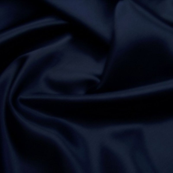 Satin SOFT dunkelblau