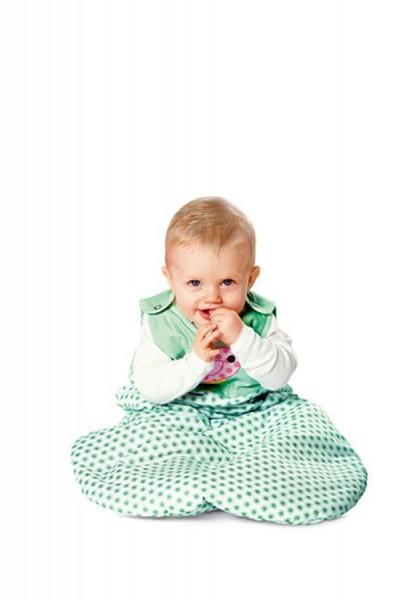 burda Schnitt Babyausstattung 9479