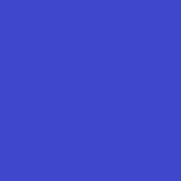 Stretchsamt ELKE royalblau - nur für Farbe