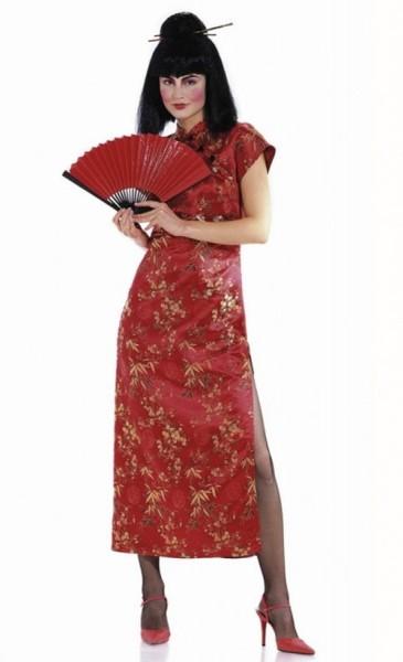burda Schnitt Suzi Wong 2773 - A