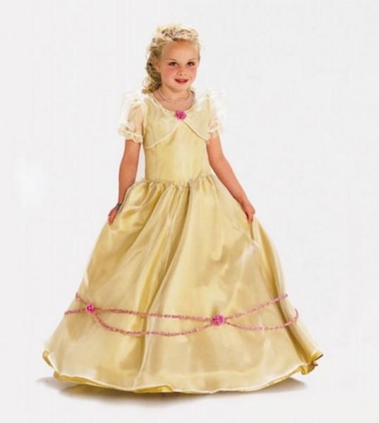 burda Schnitt Prinzessin Schneewittchen 2480 - A