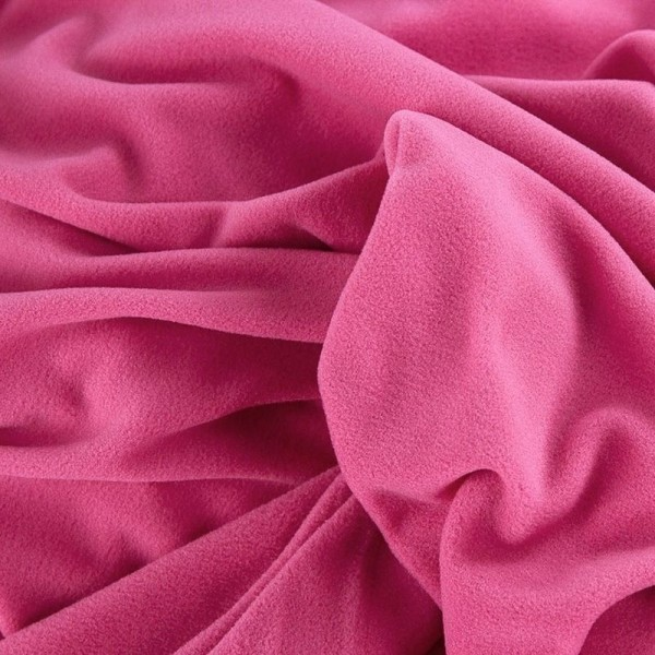 Microfleece SARNEN pink