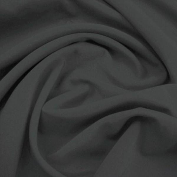Microfaserstoff JENNY dunkelgrau