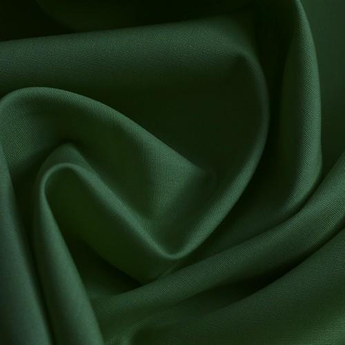 Batist Mischgewebe dunkelgrün