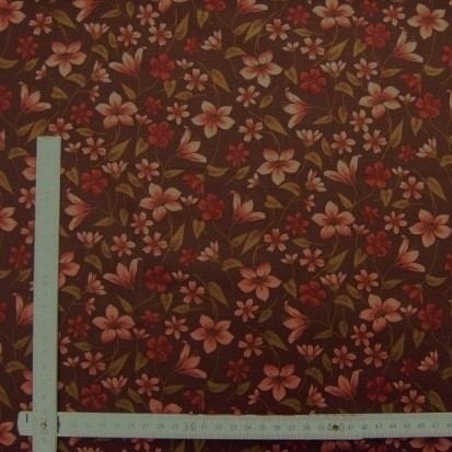 Patchworkstoff In the Pink 2 174-032