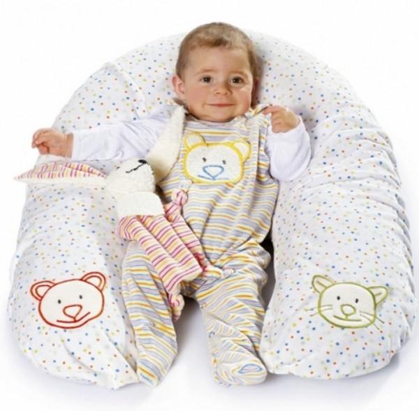 burda Schnitt Baby-Accessoires 9635