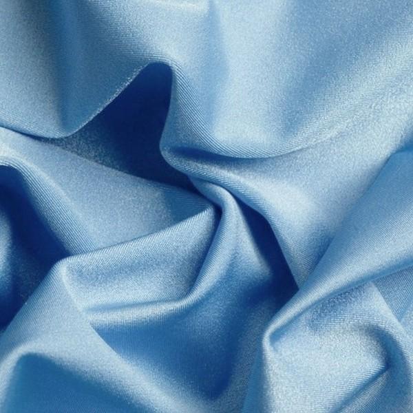 Badeanzugstoff MARY graublau