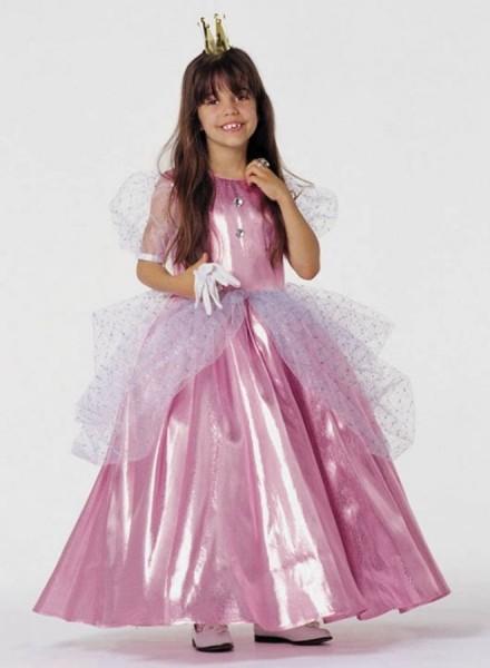 burda Schnitt Prinzessin 4364