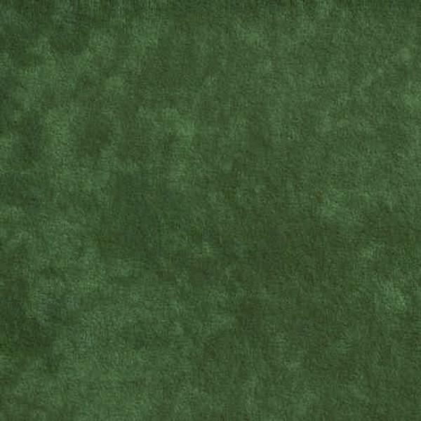 Veloursstoff AFRA dunkelgrün