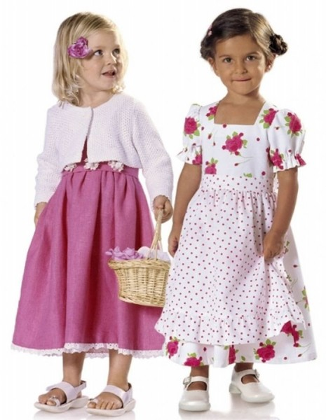 burda Schnitt Kleid & Jacke 9702