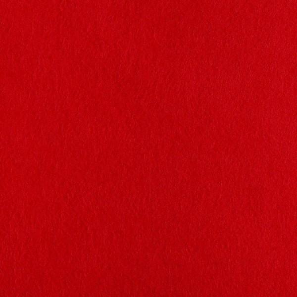 Stickfilz rot