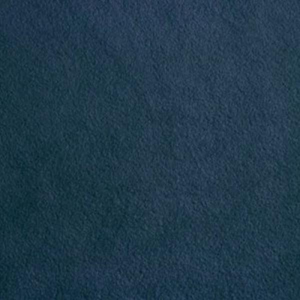 Bündchenstoff Schlauch jeansblau