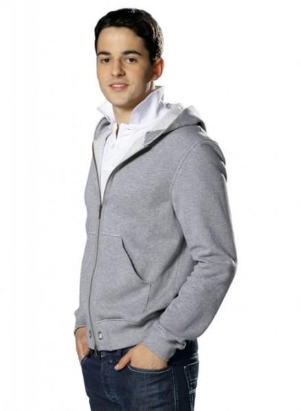 burda Schnitt Jacke Shirt 7734 - A