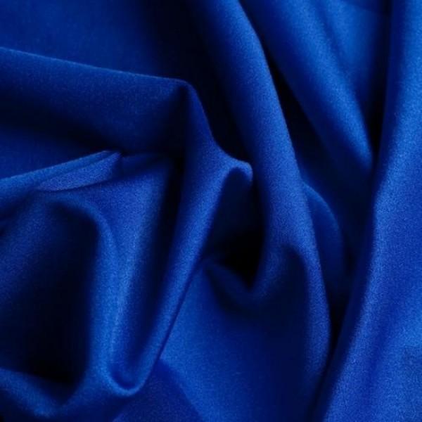 Badeanzugstoff MARY royalblau