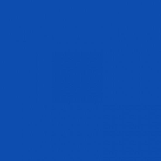Batist Mischgewebe royalblau