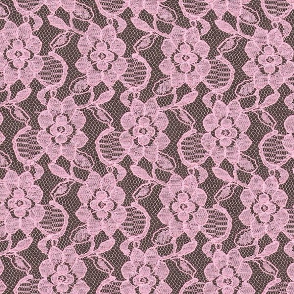 Spitzenstoff SAMIRA pinkrosa