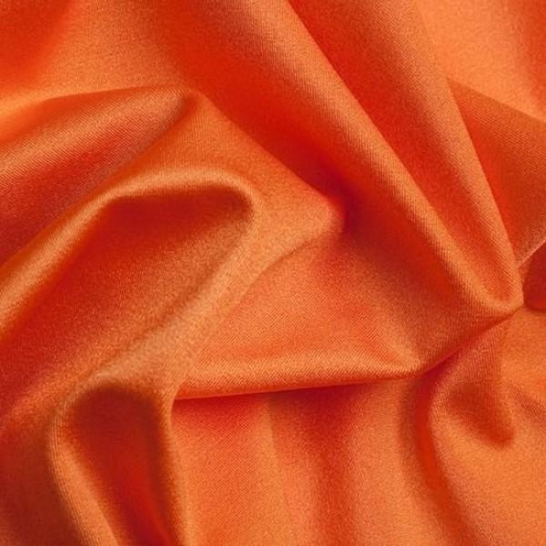 Badeanzugstoff MARY orange