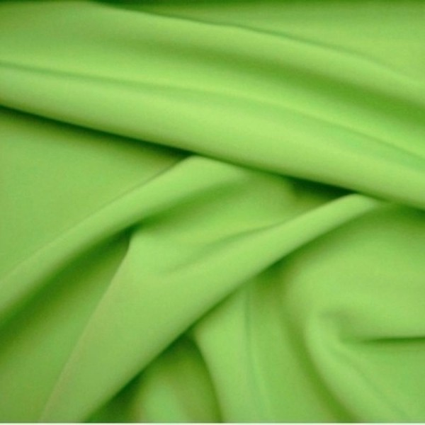 Microfaserstoff JENNY gelbgrün