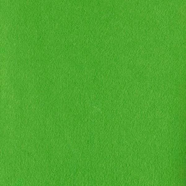 Viskosefilz kiwi