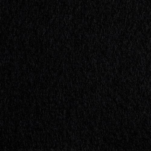 Nadelfilz schwarz