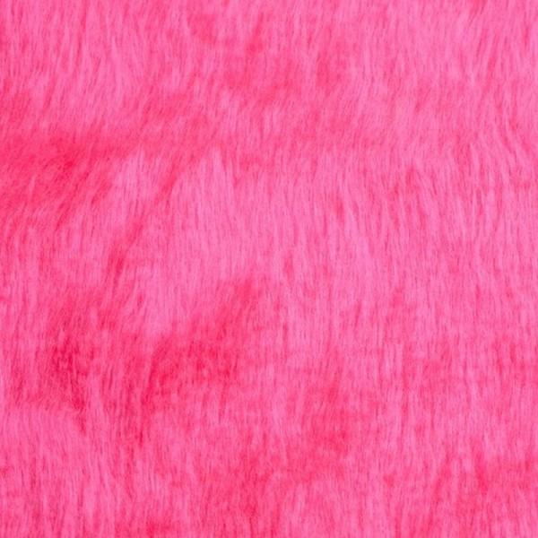Plüsch HAGEN pink