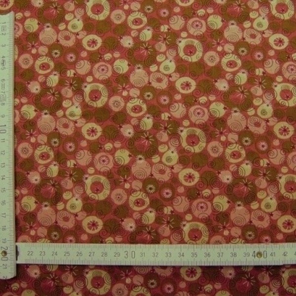 Patchworkstoff In the Pink 2 174-582