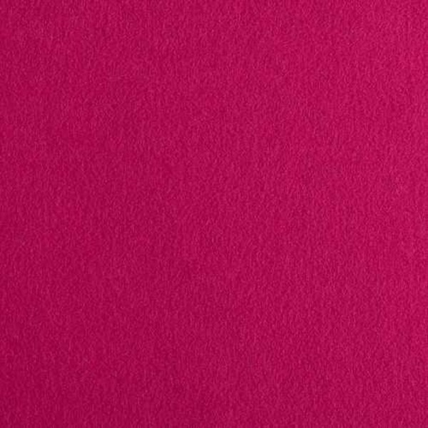 Viskosefilz pink