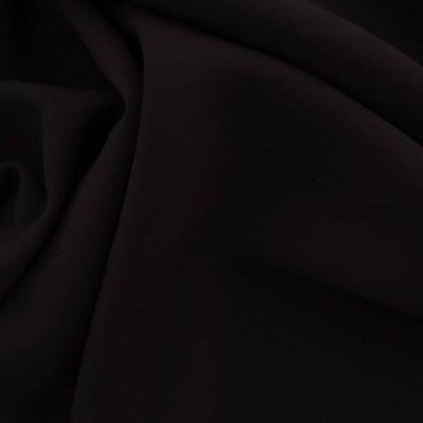 Stoff POWER uni schwarz