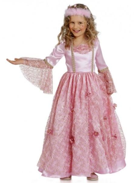burda Schnitt Prinzessin Tänzerin 2410 - A