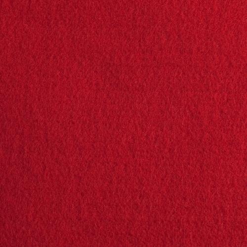 Nadelfilz rot