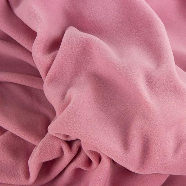 Microfleece SARNEN rosa