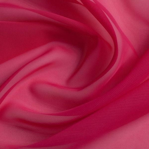 Chiffon SELINA pink