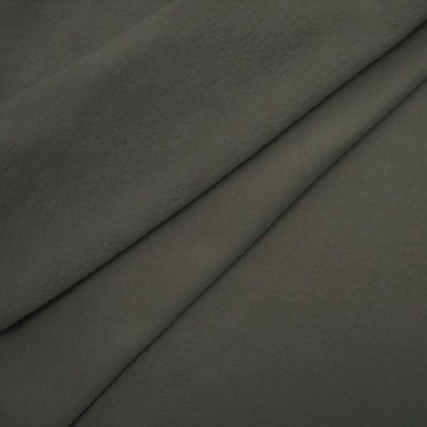 Antipilling Fleece ANTJE anthrazit