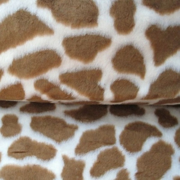 Plüsch ANIMAL Giraffe 027