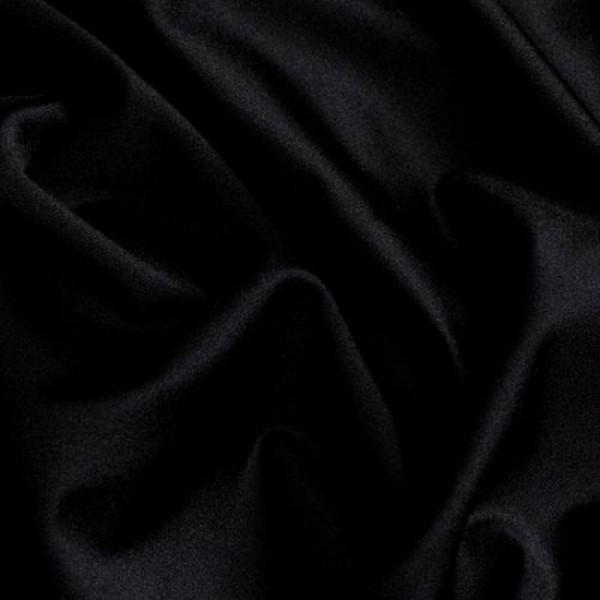 Badeanzugstoff MARY schwarz