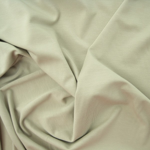 Jersey HILDA kitt (beige)