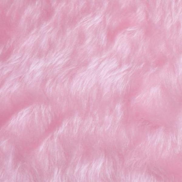 Plüsch HAGEN rosa