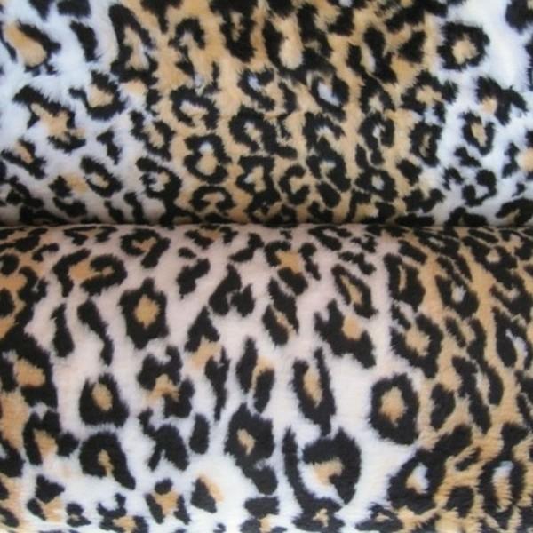 Plüsch ANIMAL Leopard 049