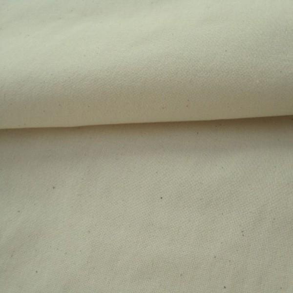 Baumwollstoff Cretonne 180 natur 260