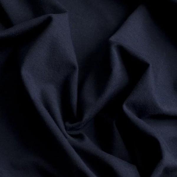 Jersey GITTE dunkelblau