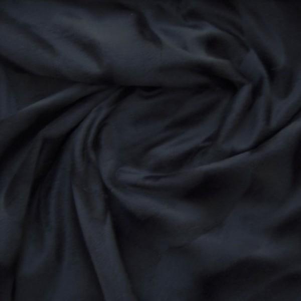 Kunstfell Fellimitat ALEX schwarz