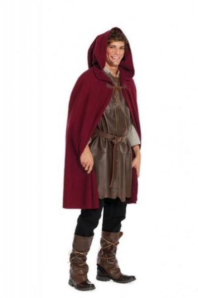 burda Schnitt Robin Hood 7333
