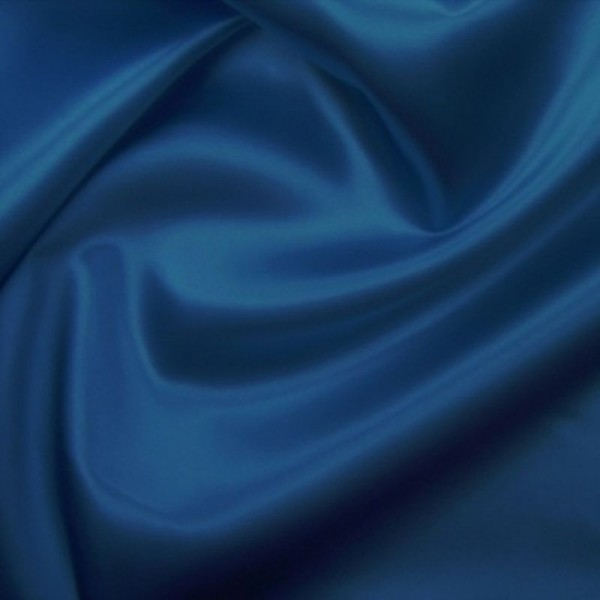 Satin SOFT royalblau