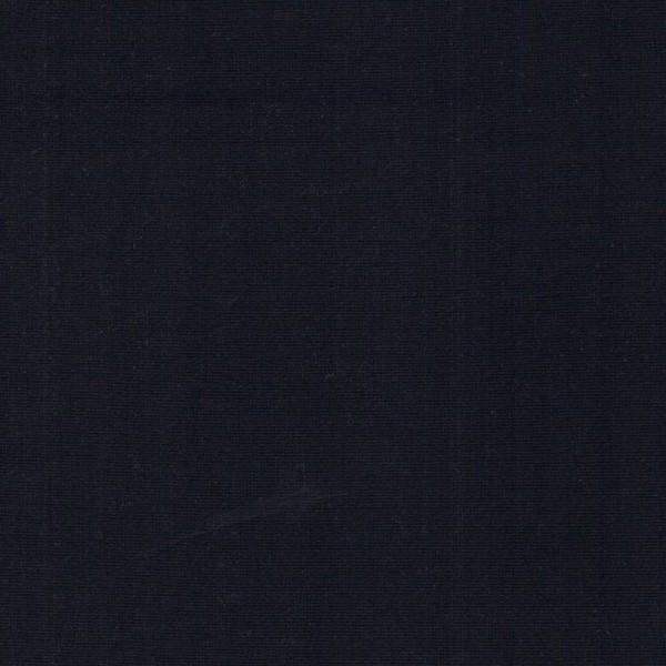 Sweatstoff ANDY dunkelblau