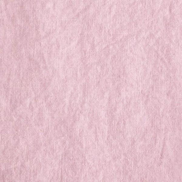 Leinenstoff DANI rosa