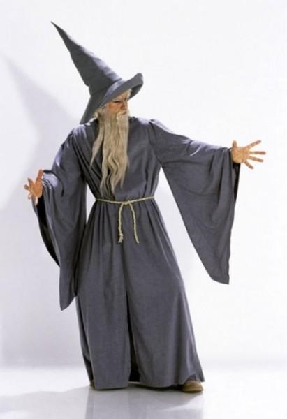 burda Schnitt Zauberer Magier 2483 - A