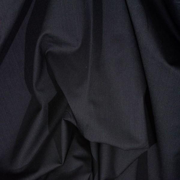 Gabardine ATHENA dunkelblau (nachtblau)
