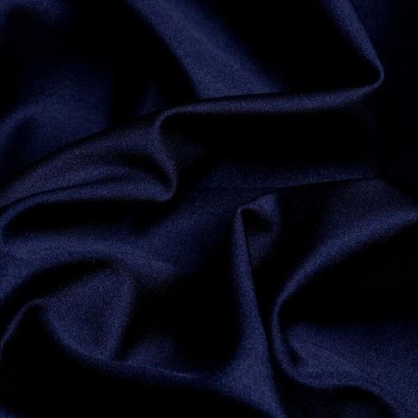 Badeanzugstoff MARY dunkelblau
