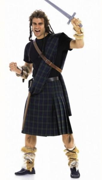 burda Schnitt Highlander 2515