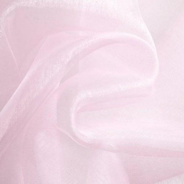 Organza BIRGIT rosa